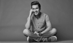 The future is now the present: Amol Parashar and the case of web-series