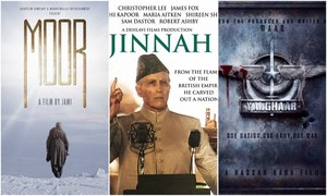 5 Pakistani movies you ought to watch this 14th August!
