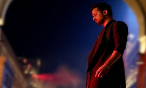 Atif Aslam spellbinds audience with 'Yaad Tehari' on Pepsi's Battle of the Bands