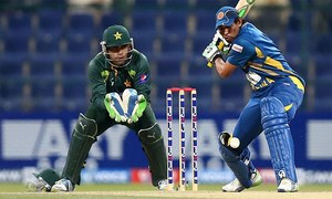 Sri Lanka is coming to Pakistan for a T20!