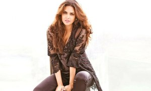 Esha Gupta is all praise for Pakistan and of course, Fawad Khan