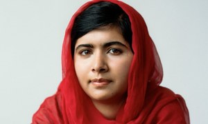 Malala Yousafzai makes it to Oxford Universty as a student