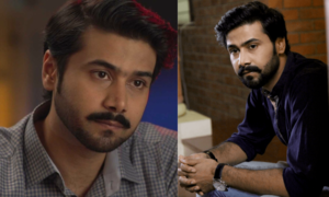 Ali Abbas to play a angry young man in his next called Faisla
