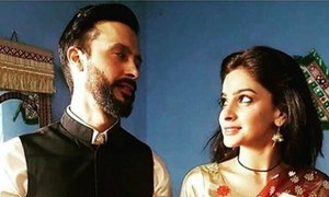 In Review: Will Fauzia and Abid live happily in Baaghi?