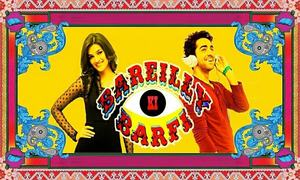 HIP Reviews: Bareilly Ki Barfi is a sweet concoction and a fun watch