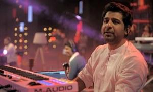 """Shuja Haider announces his passion project """"SoundScape"""""""