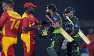 Why is Karachi & the other cities missing out international team tours?
