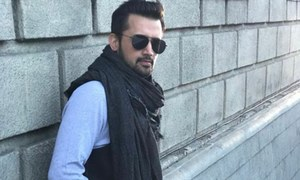 Even in Bengali Atif Aslam melts our heart with Mithe Alo