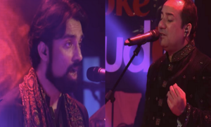 Was the Coke Studio version of Sayonee really that bad? We don't think so!