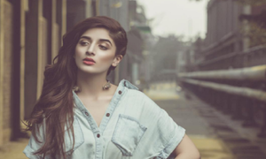 Mawra Hocane is a diva and her style sense proves it so!