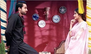 O Rangreza episode 5 review: The drama is a piece of art not to be missed!