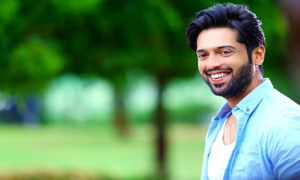 Fahad Mustafa is a super star and here's why!