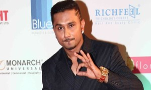 Yo Yo Honey Singh praises Tinak Dhin Na and it's the best thing about today!