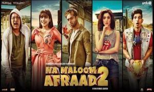 UAE release of Na Maloom Afraad 2 put on hold