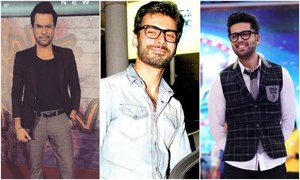 Celebs who rock with specs on!