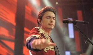 HIP Exclusive: What is rockstar Ali Zafar up to in Coke Studio Season 10?