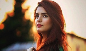 Momina Mustehsan reflects on her year long journey to stardom