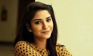"Ramsha Khan talks about her upcoming drama ""Mahetamam"" on HUM"