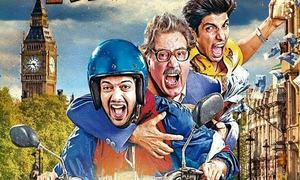 HIP Reviews: Funny, entertaining yet predictable is what Na Maloom Afraad 2 happens to be