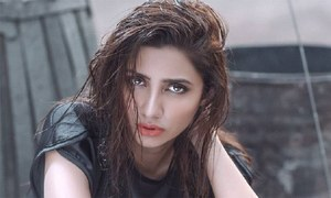 Mahira Khan unveils first look and release date for Verna and more in today's #AskMahira session