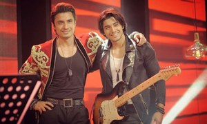 Danyal Zafar calls big brother, Ali Zafar, his biggest inspiration