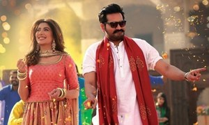 Revival of Pakistani cinema is finally here; Punjab Nahi Jaungi crosses the 20 crore mark