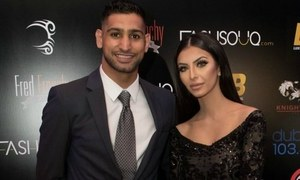 The Amir-Faryal Saga continues: Khan confirms filing for divorce from Faryal Makhdoom