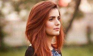 Momina Mustehsan- the rising star of tomorrow!