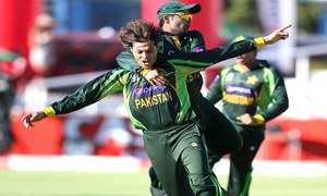 Are Pakistani cricketers getting a socially constructive voice?
