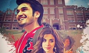The video for Khazana by Uzair Jaswal will make you miss your high school days