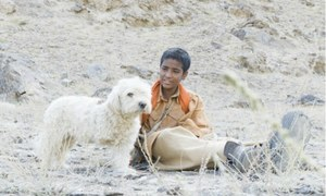 Saawan is Pakistan's official Academy Award submission