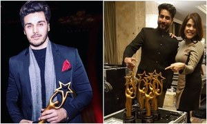 'Udaari' and 'Actor in Law' rule supreme at the IPPA Awards 2017 in London!