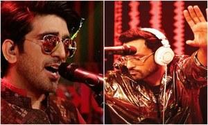 Ali Sethi and Ali Hamza redefine Punjabi wedding songs the true 'funkaar' style