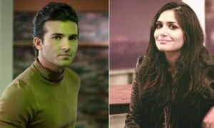 Shahroz Sabzwari gears up for his second film with Mariam Saleem!