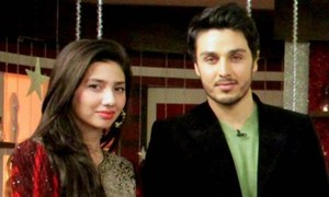 """What she does in private is her own business and no one else's,"" Ahsan Khan speaks on the Mahira issue"