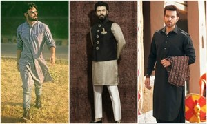 HIP Lists: Pakistani celebrities who rock the shalwar kameez!