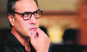 Adnan Siddiqui intends to love his work, life and music all the more, to honor his dear father!
