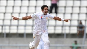 The development of Mohammad Abbas