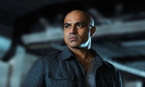"Faran Tahir gears up to star in the American TV series ""Scandal"""