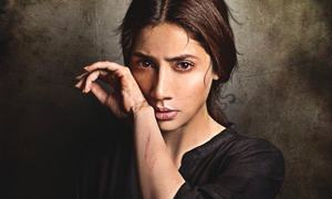 Mahira Khan proves she's indestructive with her powerful teaser for Verna