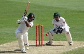Sarfraz Ahmed's steep learning curve!