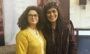 Sania Saeed and Nimra Bucha make Mushk an unforgettable experience!