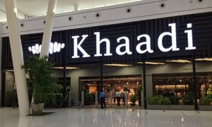 Khaadi launches a grand new store at the Packages Mall in Lahore