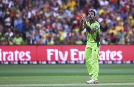 Cricket Diaries: Brutal Wahab, atrocious Wahab