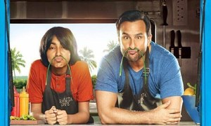 HIP Reviews: Saif Ali Khan's Chef is a Hollywood remake with desi tarka!