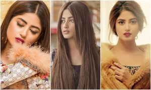 10 times Sajal Aly proved she is a true beauty!