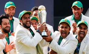 Can Pakistan build on the Champion's Trophy win?
