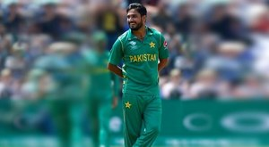 Make way for the new and improved Rumman Raees