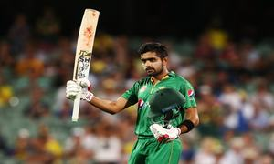 In Babar Azam we trust!