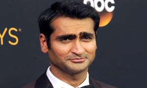 """An informed racist is a better racist.,"" says Kumail Nanjiani during his S.N.L Islamophobia monologue"